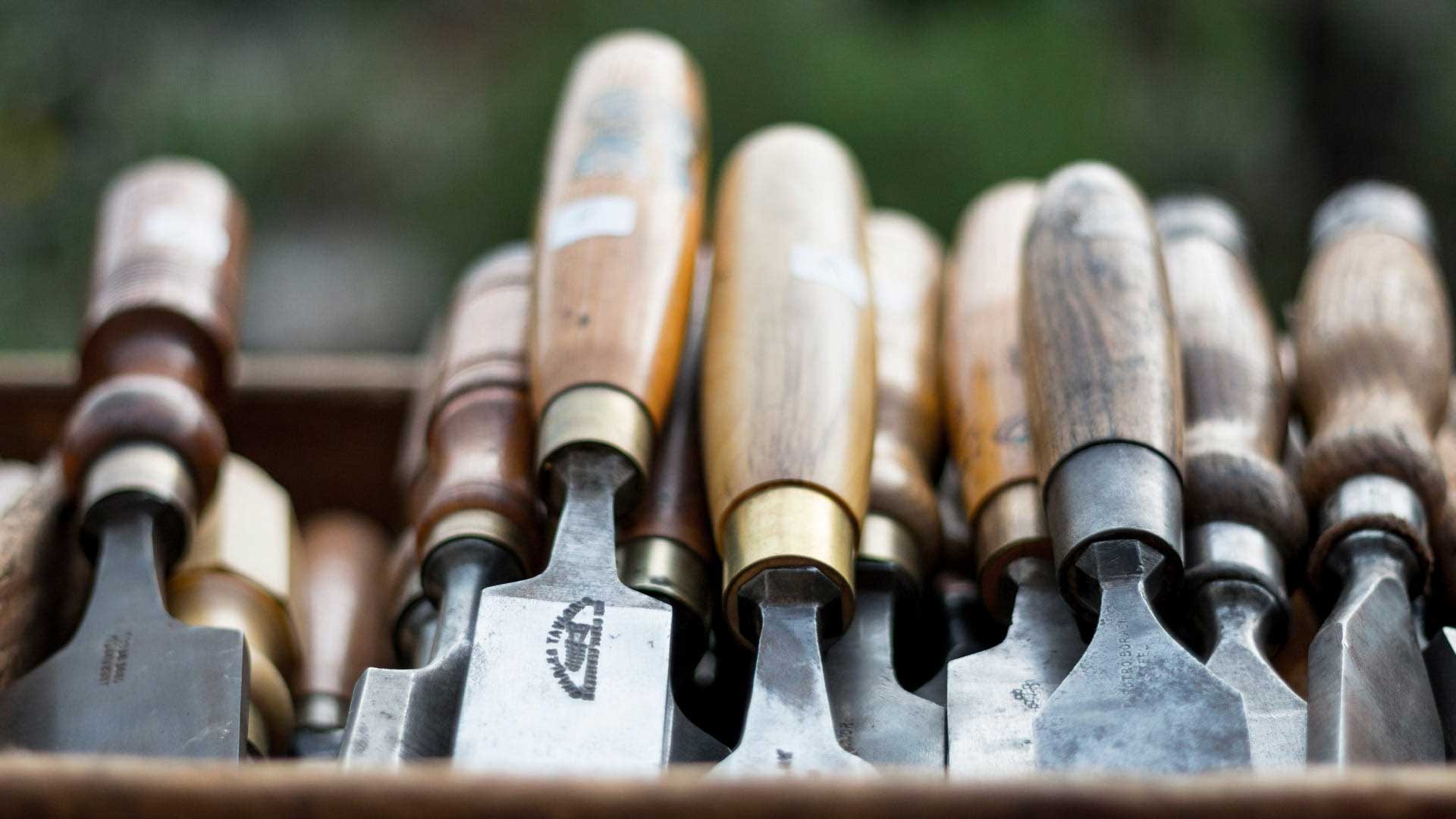 outils-menuisier