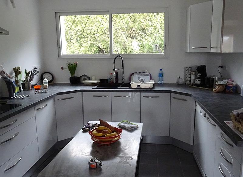 cuisine st jean marsacq 01 damibois. Black Bedroom Furniture Sets. Home Design Ideas